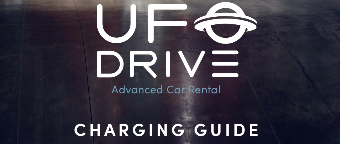 Charging Guide Ireland